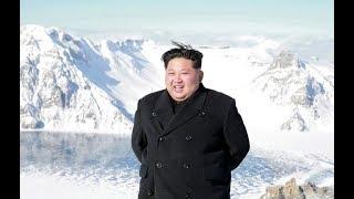 Kim Jong Un Confirma que puede controlar el Clima
