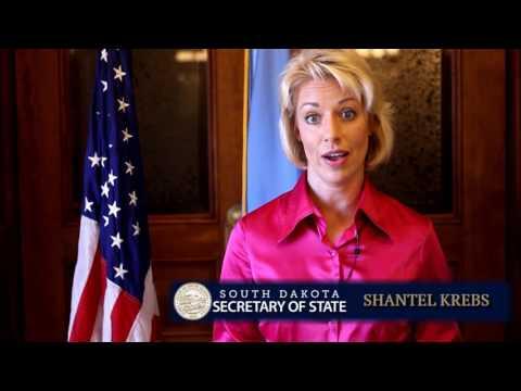 Secretary of State Shantel Krebs: Campaign Finance Reform