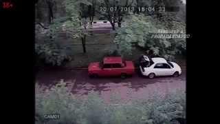Аварии, дтп видеорегистратор 2014 часть 11(, 2014-05-24T16:03:33.000Z)