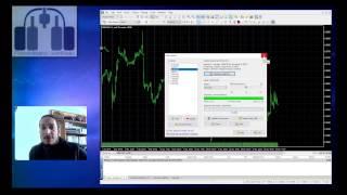 ¿Cómo cambiar el spread en ForexTester 2 y Forex Tester 3?