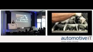 automotiveiIT Forum Produktion & Logistik - Nikjar Saeidi (WS Kunststoff-Service)