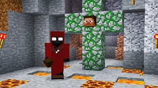 SCARIEST MINECRAFT MOMENTS...