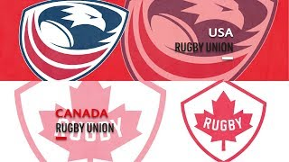 Highlights: USA 25-20 Canada - Americas Rugby Championship