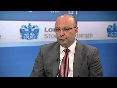 Dimosthenis Arhodidis   Eurobank EFG Private Banking   World Finance Videos