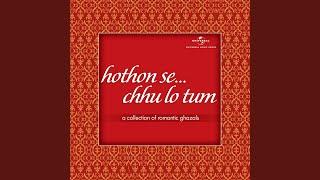Gambar cover Hothon Se Chhu Lo Tum (Live In India/2001)