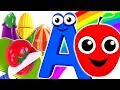 Fruit Songs Vegetable Rhymes Learn Fruits Vegetables Names Compilation With Velcro Toy For Kids mp3