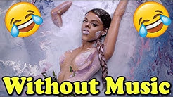 Ariana Grande - Without Music - God is a woman