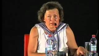 Елена Яцура на ОМКФ 2012: Гигиена и культура профессии Продюссер