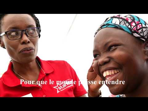 Starkey Hearing Foundation et Starkey France - Mission à Dak