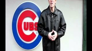 """A Voice for 3000"" Len Kasper: Voice of the Chicago Cubs"