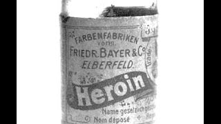 The History Of Drug Laws In America