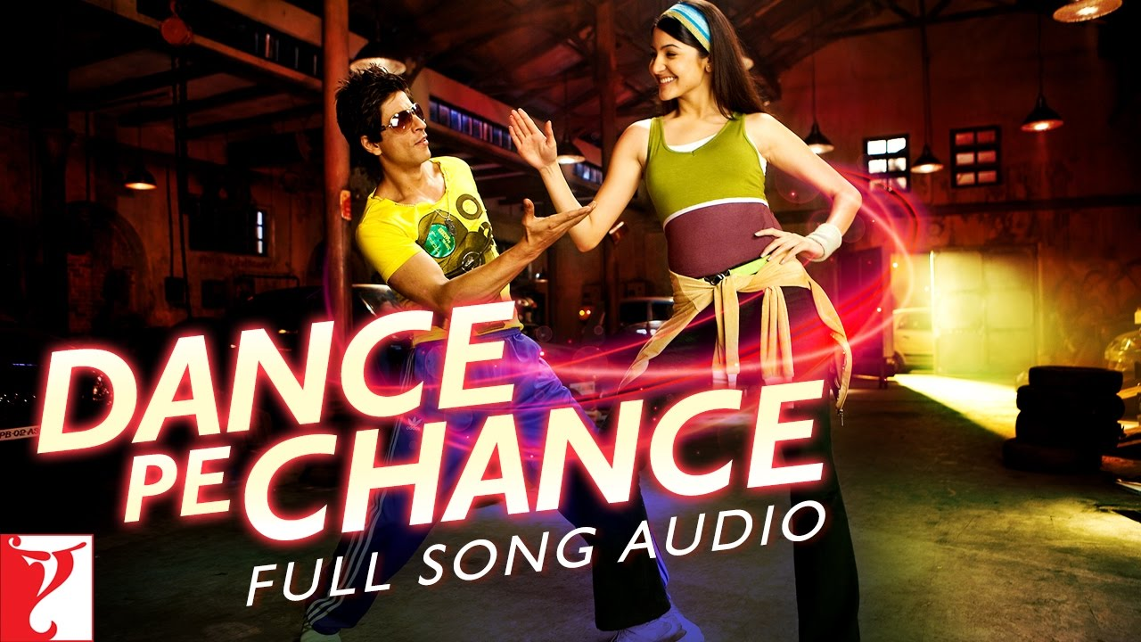 Chance pe dance movie lyrics / 100 best comedy movies of 2012.