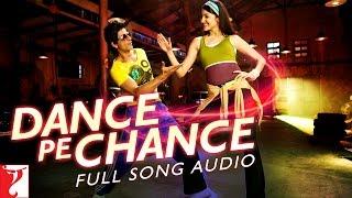 Dance Pe Chance - Full Song Audio | Rab Ne Bana Di Jodi | Shah Rukh Khan | Anushka | Sunidhi | Labh