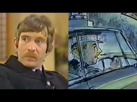 Interview with Alan Godfrey on his UFO Encounter Incident & other Eyewitnesses in 1980 - FindingUFO