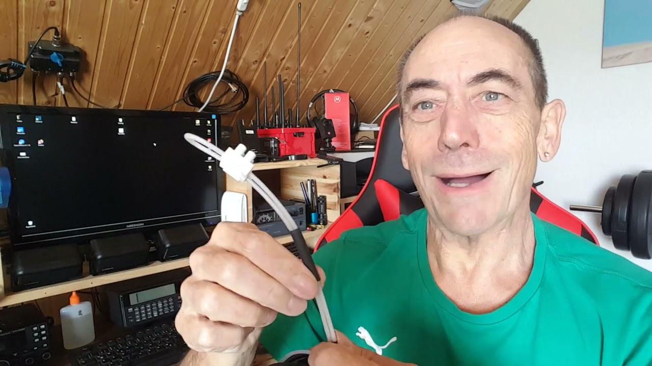 Antenne bauen oder kaufen