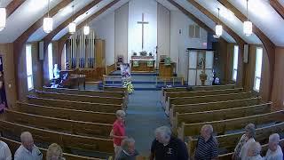 Memorial Service of Carol Bromstead
