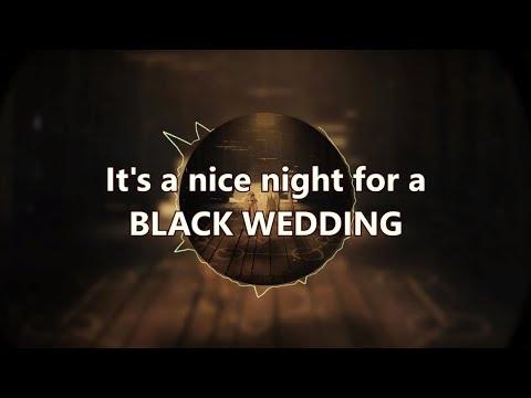 In This Moment - Black Wedding [Lyrics]