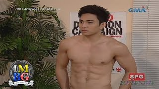 Bubble Gang: X-ray-ted
