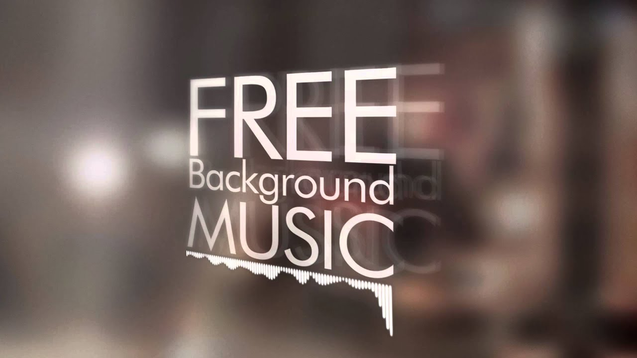 Free Background Music | Logo Ident 2 | Download Link - YouTube