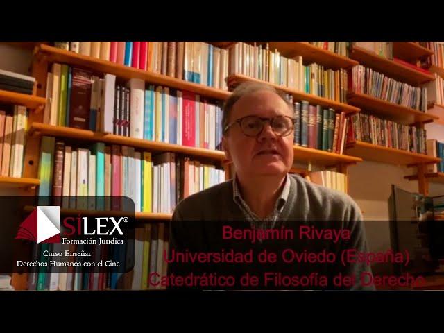 Curso Enseñar Derechos Humanos desde el cine