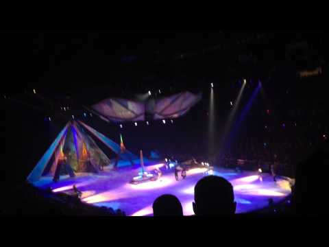 Frozen on Ice - Allstate Arena Rosemont IL