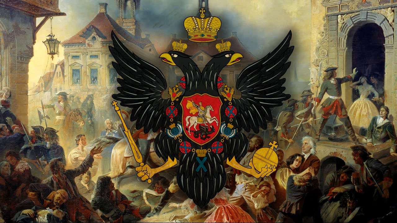 Molitva Russkikh