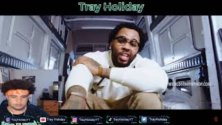 Kevin Gates x Renni Rucci - Boat to Virginia (Official Music Video) Reaction