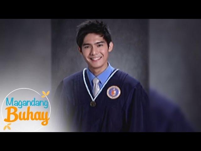 Magandang Buhay: Robi's childhood dream