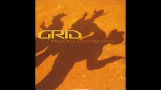 THE GRID - TEXAS COWBOYS - RISE