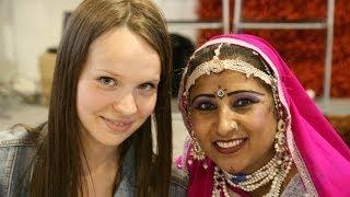 ИНДИЙСКАЯ ЯРМАРКА в Барнауле 2014(Мои впечатления о индийской ярмарке в г.Барнаул, мои покупки, советы из серии