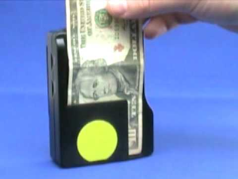 Tell Money Identifier For The Blind