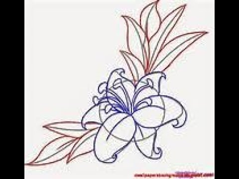 Cinema modeoff how to draw a beautiful flower scenery step by cinema modeoff how to draw a beautiful flower scenery step by step draw for kids ccuart Images