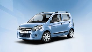 Maruti Suzuki Wagon R 2014 Review