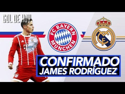 Confirmado el futuro de James Rodríguez I ¿Pogba a la Juventus?