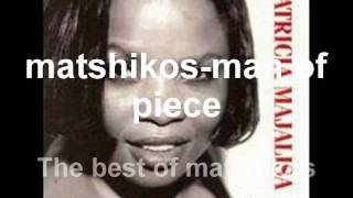 Matshikos-man of peace.wmv