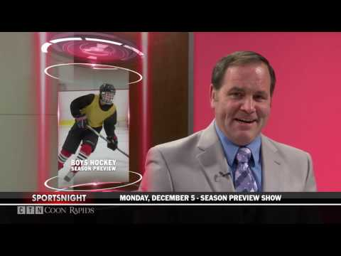 Sportsnight for December 5, 2016