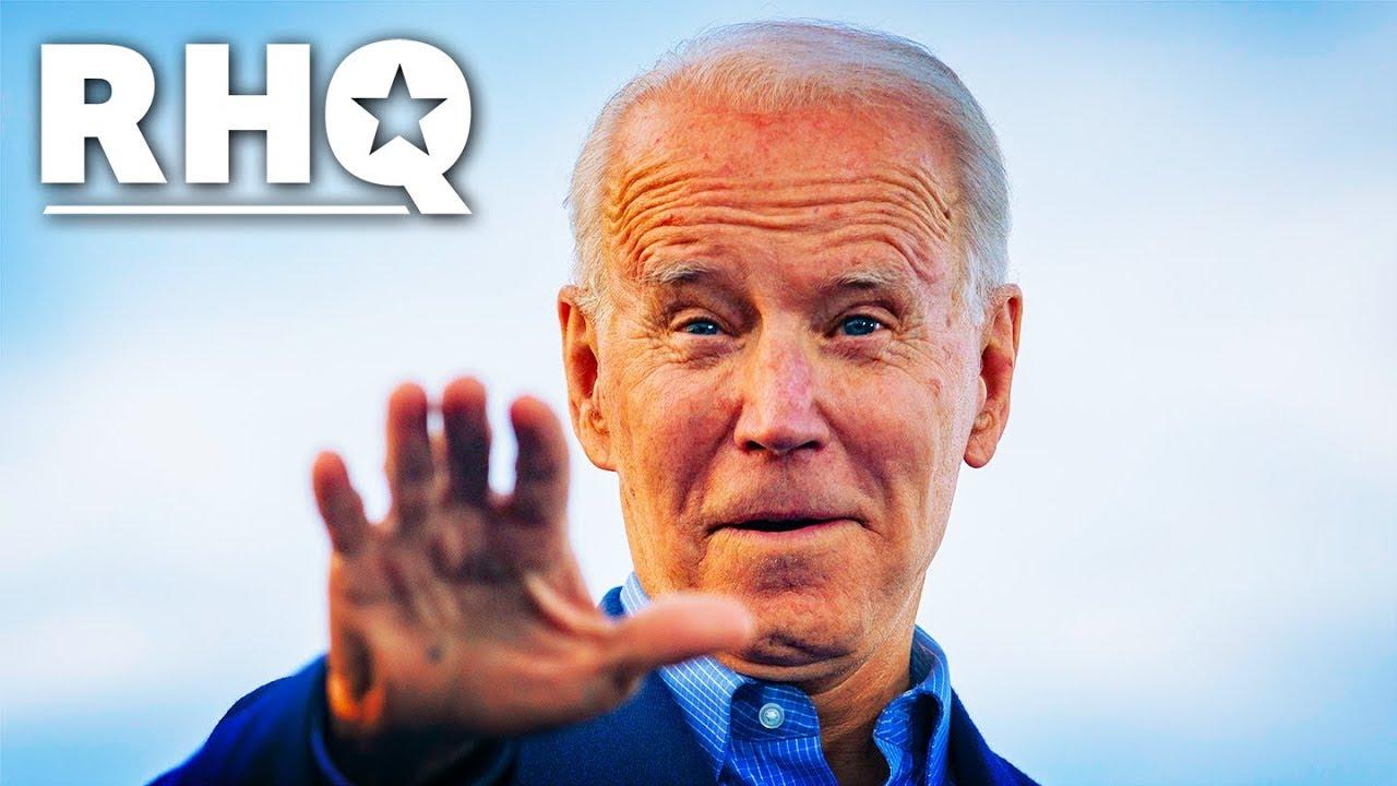 Biden's Mental Decline Is An Open Secret
