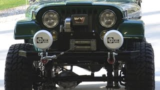79 jeep cj 5 the last of the mohicans