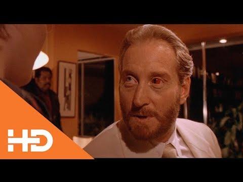 Бенедикт Врывается в Дом Дочери ★ Последний Киногерой (1993)
