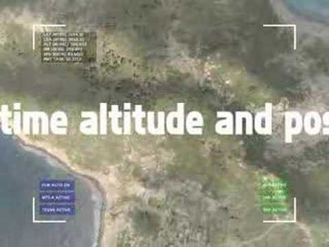 arma 3 how to fly uav