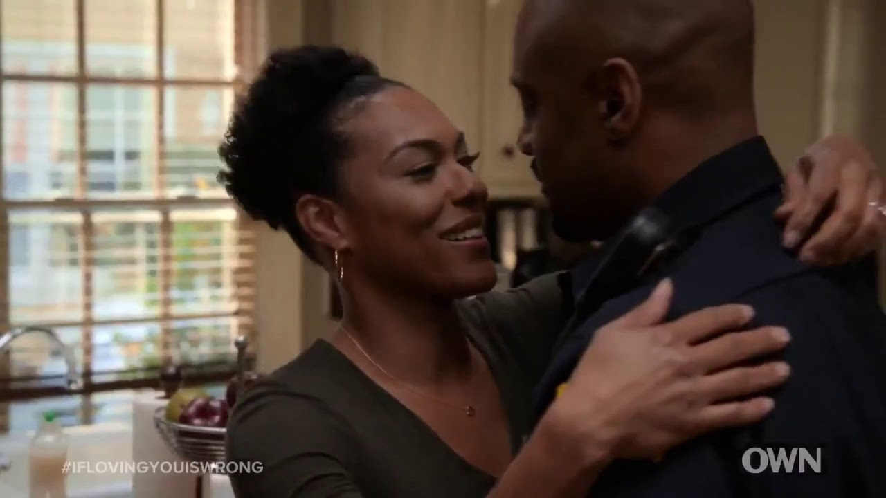 Download If Loving You Is Wrong S3 E16