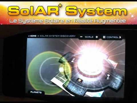 solar system ios - photo #1