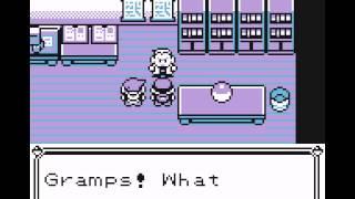 Pokemon Yellow - Pokemon Yellow Playthrough - User video