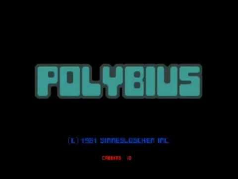 Alleged Polybius Screen Cap