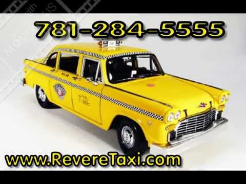 Revere Taxi  Revere Ma Taxi  02151 taxi 781-284-5555