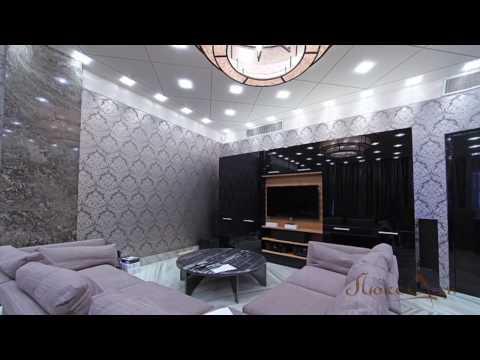 Квартира с отделкой в ЖК Онегин Москва