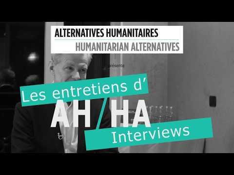 Jan Egeland - Secretary General of the NGO Norwegian Refugee Council