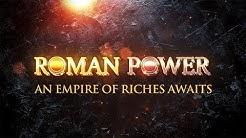 Roman Power Online Slot Promo