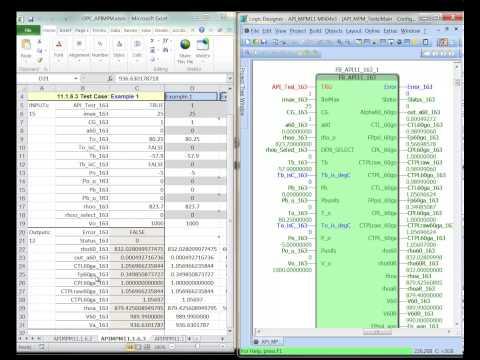 Yokogawa Stardom RTU  Flow Computations API MPM 11.1.6.3 Calculations Capability