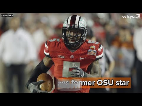 Cleveland Browns sign former Ohio State star Braxton Miller